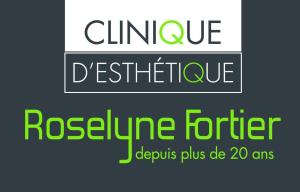 Clinique d'esthétique Roselyne Fortier